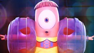 Spookiz | FLOTADORES | Dibujos animados para niños | WildBrain