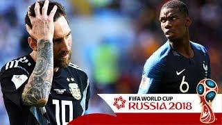 Bản tin World Cup 17/6   Ranh giới 'đỏ - đen'
