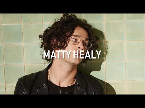 MATTY HEALY — Mini Doc