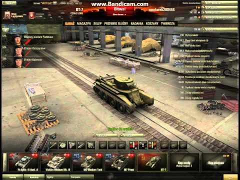 World of tanks - poradnik dla początkujących
