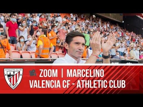 📽️ ZOOM I Marcelino I Valencia CF vs Athletic Club | LaLiga 2021-22