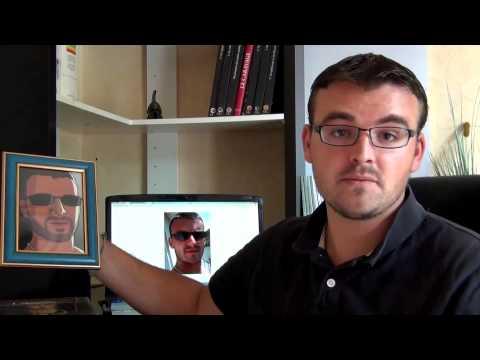 Témoignage video Yannick, utilisateur heureux de sa caricature ''San Andreas''