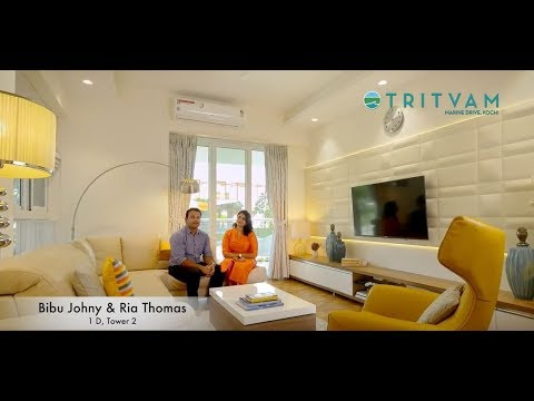 Perfect Experience at Tata Tritvam Kochi