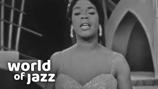 Sarah Vaughan - Over the Rainbow - Weekendshow - 7 june 1958 • World of Jazz