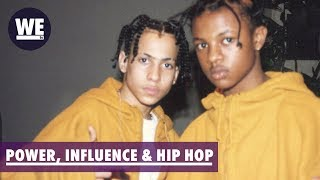 Kris Kross Was Just Kickin' It 👟| The Remarkable Rise of So So Def
