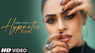 Video Hypnotic Eyes - Jenny Johal