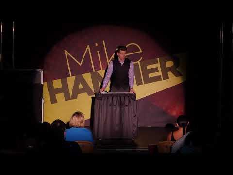 Las Vegas Comedy Show Review