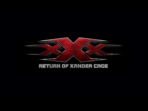 xXx: The Return of Xander Cage'