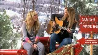 Hannah Montana - NEED A LITTLE LOVE - music video