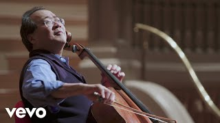 Yo-Yo Ma - Bach: Cello Suite No. 5 in C Minor, Allemande