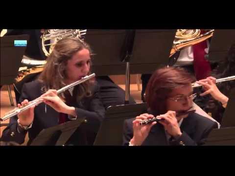 SOCIEDAD MUSICAL EL ARTE DE SINARCAS, 'Abraham', de Ferrer Ferran
