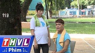 THVL | Những nàng bầu hành động - Tập 23[6]: Hồng trách móc Đài đã châm lửa khiến vợ chồng cãi nhau
