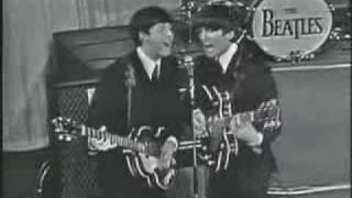 Twist and Shout The Beatles en vivo