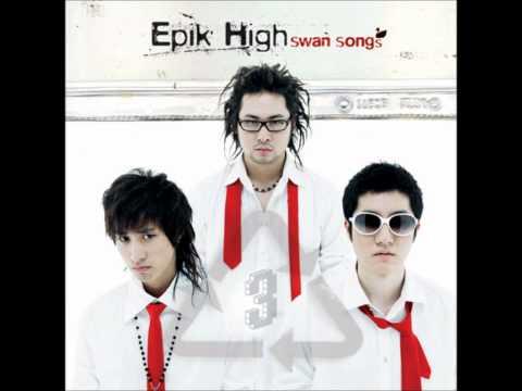 Epik High - Yesterday ft. 고영준 {Go Yeongjun}