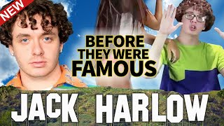 Jack Harlow | Before They Were Famous | XXL Freshman 2020 Updated Biography