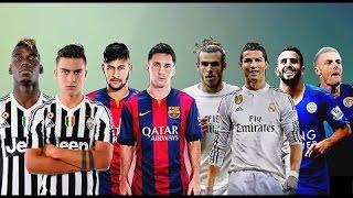 Best Football Duo 2016