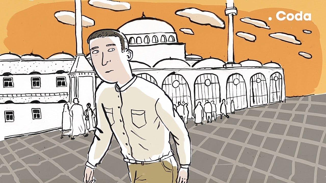 Как гея из Дагестана на борьбу с ИГИЛ вербовали