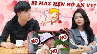 TRỜI ƠI TIN ĐƯỢC KHÔNG? Không phải Diệu Nhi, An Vy mới là người phù hợp nhất với Bi Max??? | FAST TV