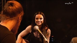 Amy Macdonald - This Is The Life & Let's Start A Band (Live @ Rudolstadt-Festival 2017)