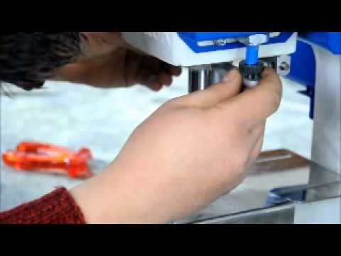 Micron MC-20 Hand Safety Tool Installment