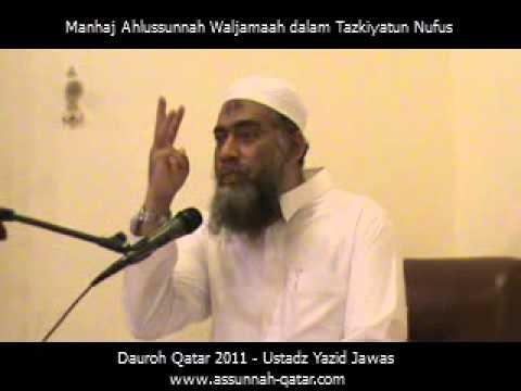 Kajian Qatar 2011