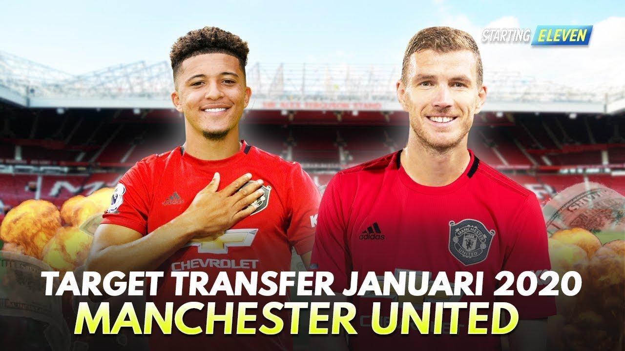 Mu Transfer Terbaru Manchester