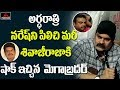 MAA elections: Naga Babu supports Naresh panel