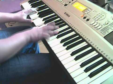 Corazón Espinado - Mana - Piano