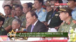 Thủ tướng ra lệnh: an ninh 'tuyệt đối' cho APEC