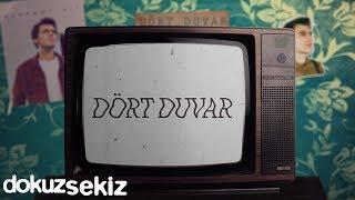 Berkant Ali - 4 Duvar (Lyric Video)