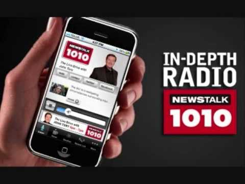 Jerry Agar & Darrell Keezer Discuss Hiring Millennials | NEWSTALK 1010 In-Depth Radio