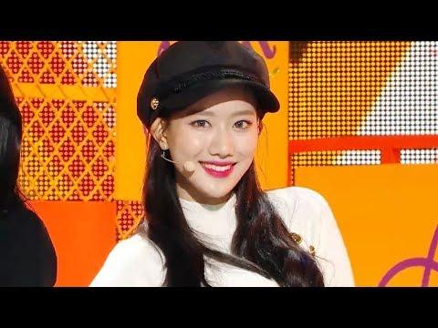 April - Oh! My Mistakeㅣ에이프릴 - 예쁜 게 죄 [Show! Music Core Ep 607]