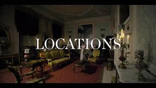 Vanity Fair - Locations