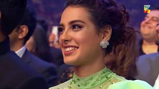 Best Moments | Grand Opening Of Kashmir HUM Awards | Ali Rehman Khan And Mikaal Zulfikaar | HUM TV