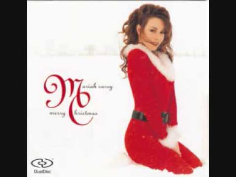All i want for Christmas(Remix) - Mariah Carey