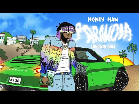 Money Man - Throwin Salt (Audio)