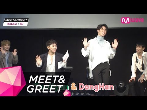 [MEET&GREET] JBJ Girl Group Dance Compilation