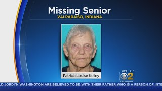 Silver Alert Issued For Missing Valparaiso Woman