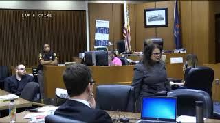 Brad Fields Trial Prosecution Rebuttal Closing Argument 09/20/18