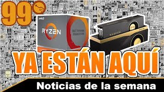 Ryzen 3000 ¿Han cumplido las expectativas? Nvidia Super vs AMD Navi - Noticias de la semana 99
