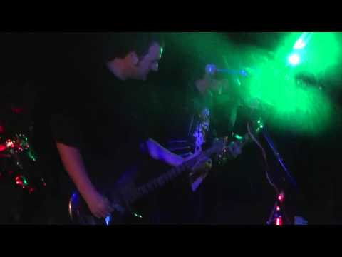Slade and the Wasters @ Fubar  1-25-13  pt 2