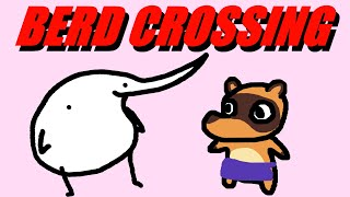 berd crossing