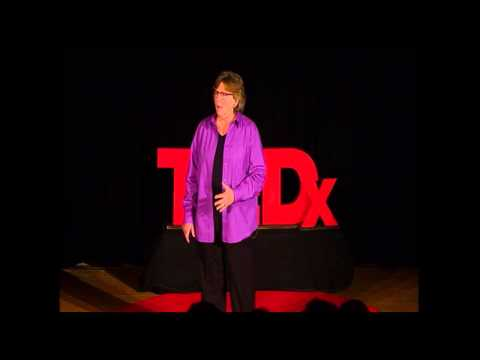 A World In Balance: Robin Bartlett At TEDxDenisonU - Smashpipe Nonprofit
