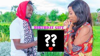 Bahati Gives Diana The Best Birthday Gift Ever !!!  DIANA BAHATI  💖❤