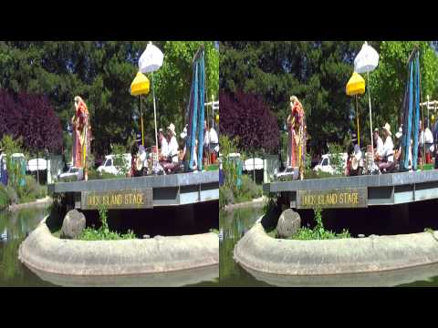 [3D] Community Gamelan of UCSC May 2012