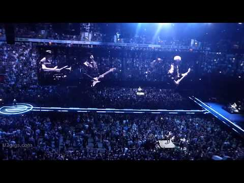 U2 Pride (In The Name Of Love), Manchester 2018-10-19 - U2gigs.com