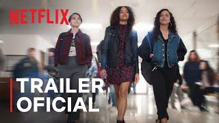 Gatunas – Temporada 2   Trailer oficial   Netflix