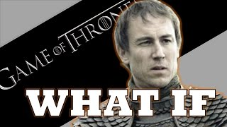 Game of Throne WHAT IF: Edmure Tully Doesn't Attack