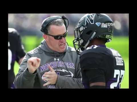 2016 NCAA Betting | Northwestern Wildcats Team Preview and Odds