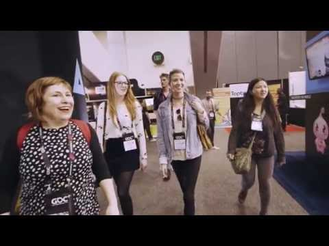 Diversity at King - 60 seconds of our GDC16 Scholarship